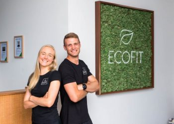 EcoFit Personal & Group Training