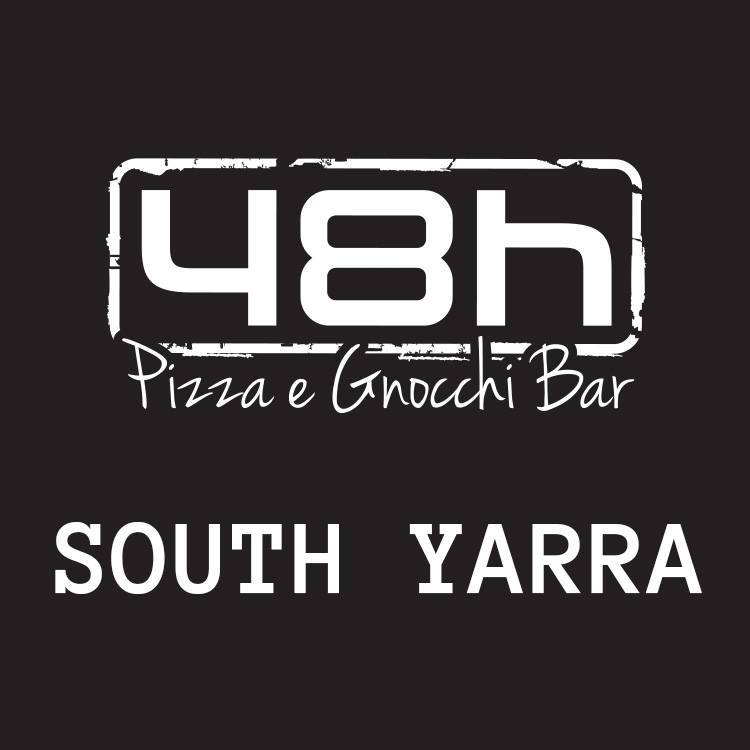 48h Pizza & Gnocchi Bar South Yarra