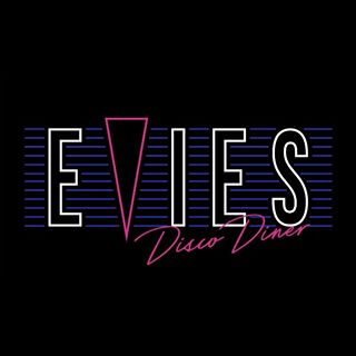Evies Disco Diner