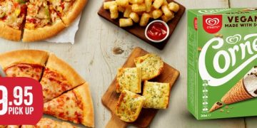 Image from Pizza Hut