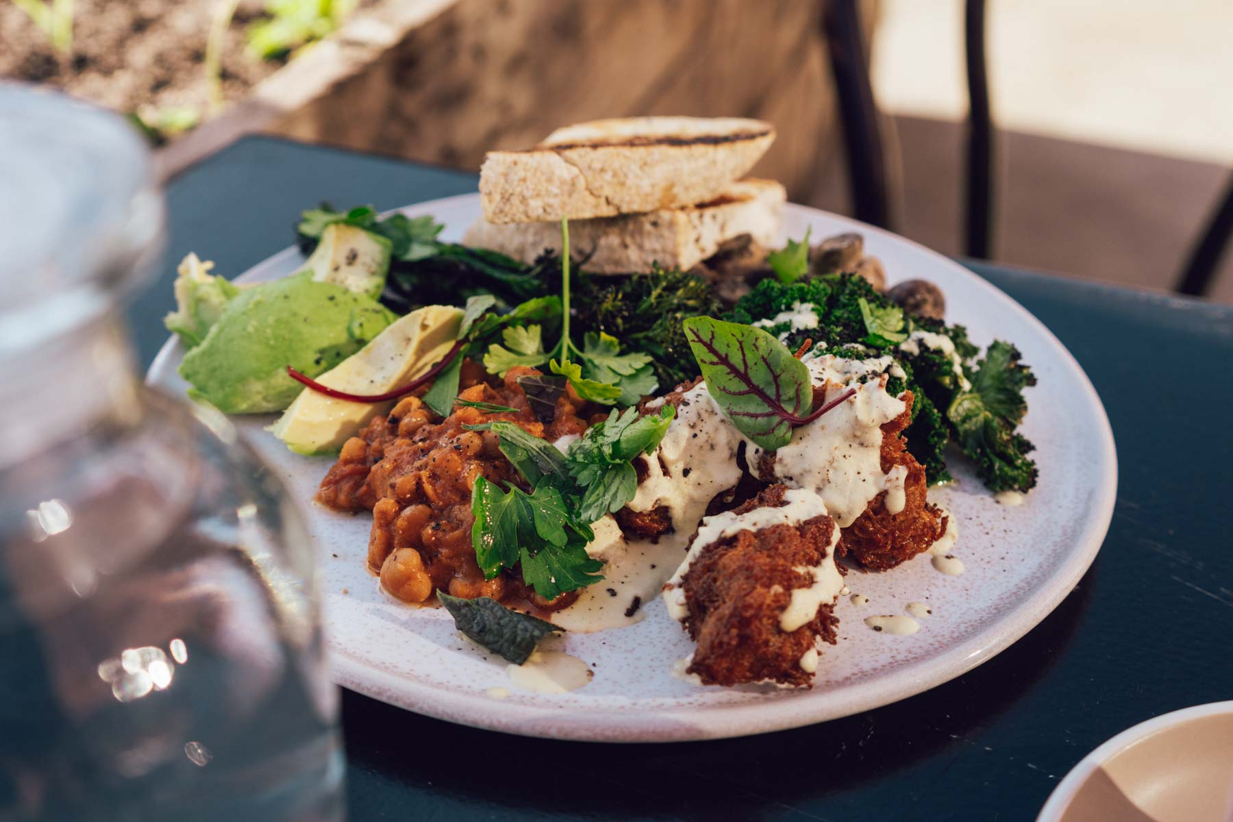 Cassia Cafe - Urban Ground Mordialloc
